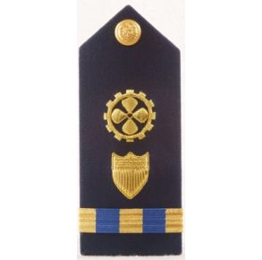 Hard Shoulder Boards WO3 MSSE